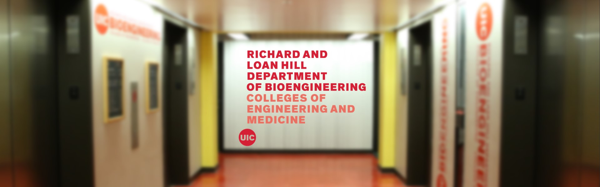 Richard and Loan Hill Department of Bioengineering